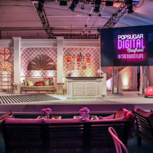 Product Launches, Gala Dinners & Entertainment